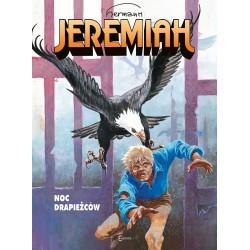 JEREMIAH tom 1 Noc drapieżców