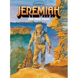 JEREMIAH tom 2 Usta pełne...