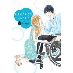PERFECT WORLD tom 4