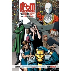 DOOM PATROL tom 1