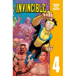 INVINCIBLE tom 4