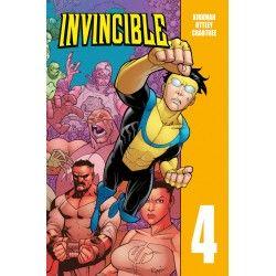 INVINCIBLE tom 4