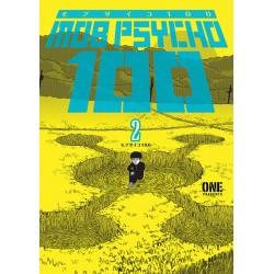 MOB PSYCHO 100 tom 2