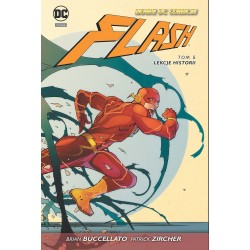 FLASH tom 5 Lekcje historii