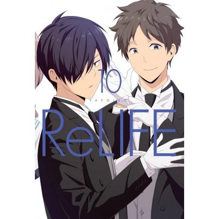 RELIFE tom 10