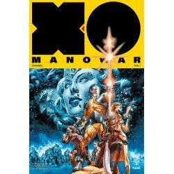 X-O MANOWAR tom 1 Żołnierz