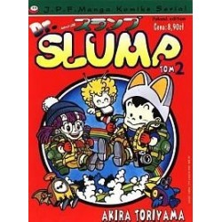 DR. SLUMP tom 2