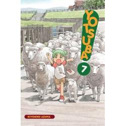 YOTSUBA tom 7