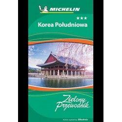 KOREA POŁUDNIOWA Zielony...