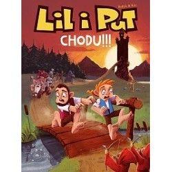 LIL I PUT tom 2 Chody!