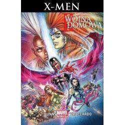 II WOJNA DOMOWA - X-Men