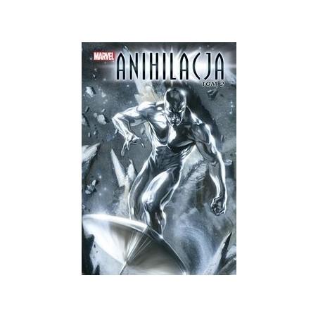 ANIHILACJA tom 2