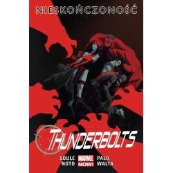 THUNDERBOLTS tom 3...