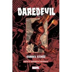 DAREDEVIL Diabeł stróż część 1