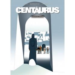CENTAURUS tom 4 Ziemia trwogi
