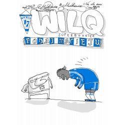 WILQ SUPERBOHATER tom 17...