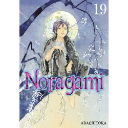 NORAGAMI tom 19