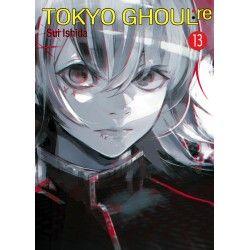TOKYO GHOUL :Re tom 13