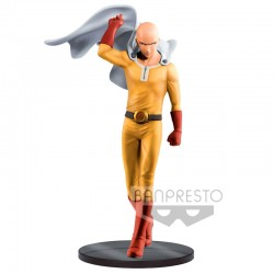 Figurka One Punch Man...