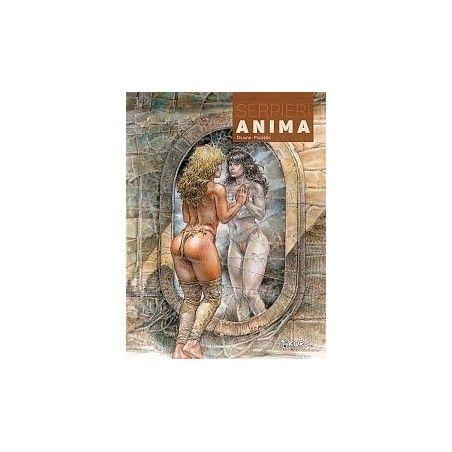 DRUUNA tom 0 Anima