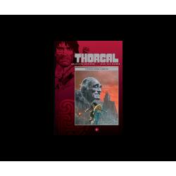 THORGAL HACHETTE tom 6...