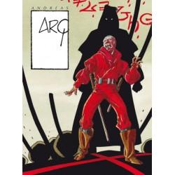 ARQ tom 1 Wydanie zbiorcze