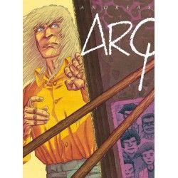 ARQ tom 2 Wydanie zbiorcze
