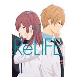 RELIFE tom 11