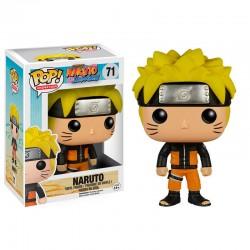 POP figure Naruto