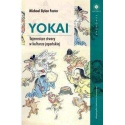 YOKAI Tajemnicze stwory w...