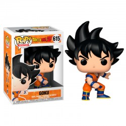 POP figure Dragon Ball Z Goku