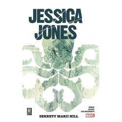 JESSICA JONES tom 2 Sekrety...