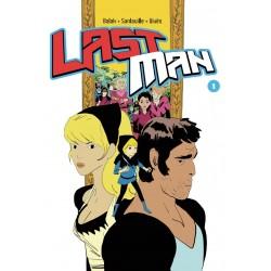 LASTMAN tom 1