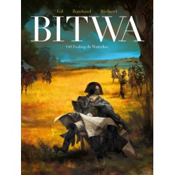 BITWA Od Essling do Waterloo