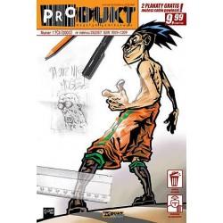 PRODUKT nr 17 - (3/2003)