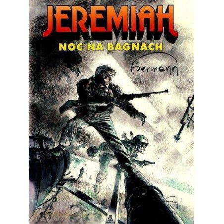 JEREMIAH Noc na bagnach