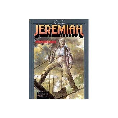 JEREMIAH Najemnicy