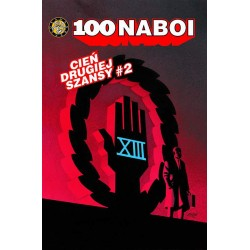 100 NABOI tom 3 Cień...