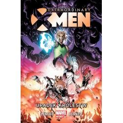EXTRAORDINARY X-MEN tom 3...