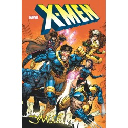 X-MEN JIM LEE Albumy poza...