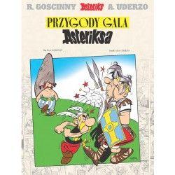 ASTERIKS Przygody Gala...