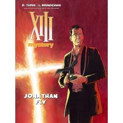 XIII MYSTERY tom 11...