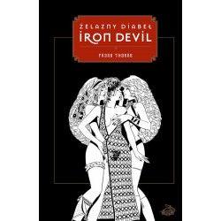 IRON DEVIL Żelazny Diabeł