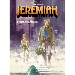 JEREMIAH tom 19 Strefa...
