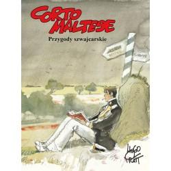 CORTO MALTESE tom 11...
