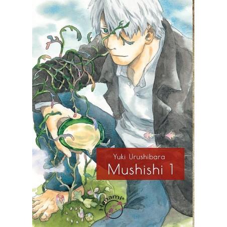 MUSHISHI tom 1
