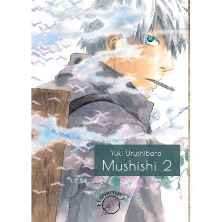 MUSHISHI tom 2