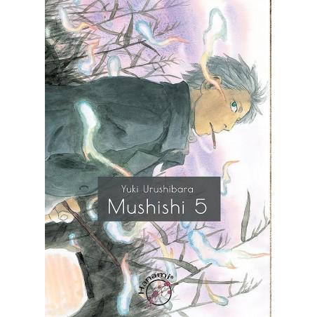 MUSHISHI tom 5