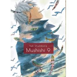 MUSHISHI tom 9
