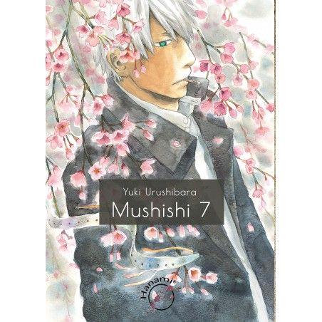 MUSHISHI tom 7